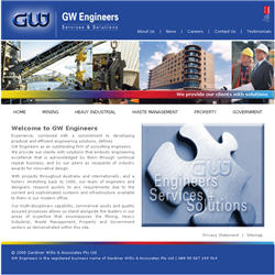 Our work with GW Engineers